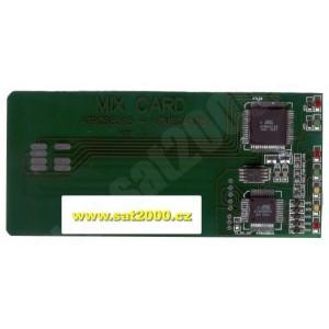 Mix Card