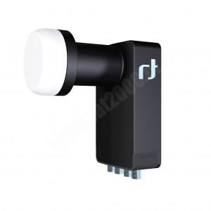 INVERTO BLACK Ultra Quad 0.2 dB pro 4 přijímače