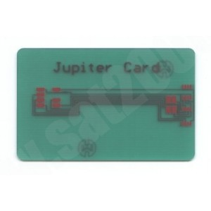 PCB_Jupiter Card