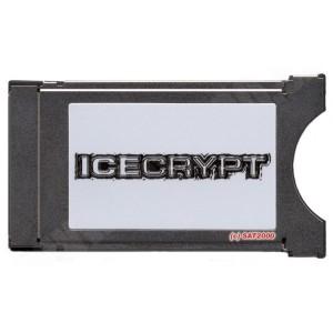 CI ICE Crypt / ZETA Cam Blue