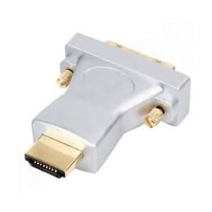 Redukce HDMI - DVI Gold