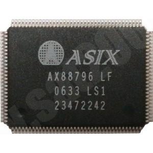 Oprava LAN /výměna ASIX AX88796/ DM500-5620-7020