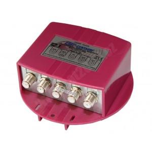 EMP Diseqc 4x1 Multimode PROFI Venkovní