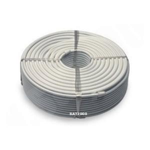 Koaxiální kabel CAVEL DG 80