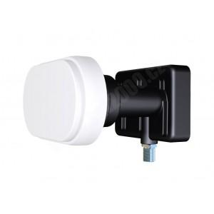 INVERTO BLACK Pro - Single Monoblock LNB 4.3° 0,2 dB