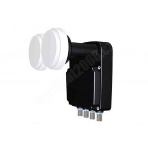 SMART Monoblock Quad 0.1 dB Titanium Ed.