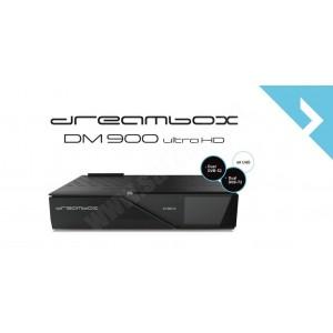 DREAMBOX 900 Ultra HD 4K