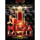 Karta RedLight ELITE ROYALE HD 19 (Porno 24h, 5 programů +  bonus !)
