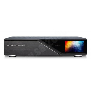 DREAMBOX 520 HD DVB-S2