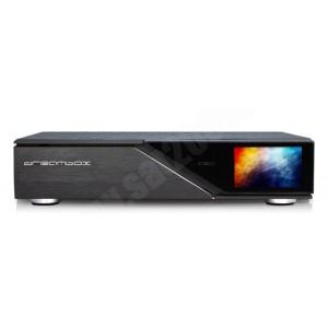 DREAMBOX 920 Ultra HD 4K, FBC Twin Tuner