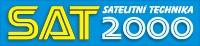 SAT2000 - Digitální satelitní technika